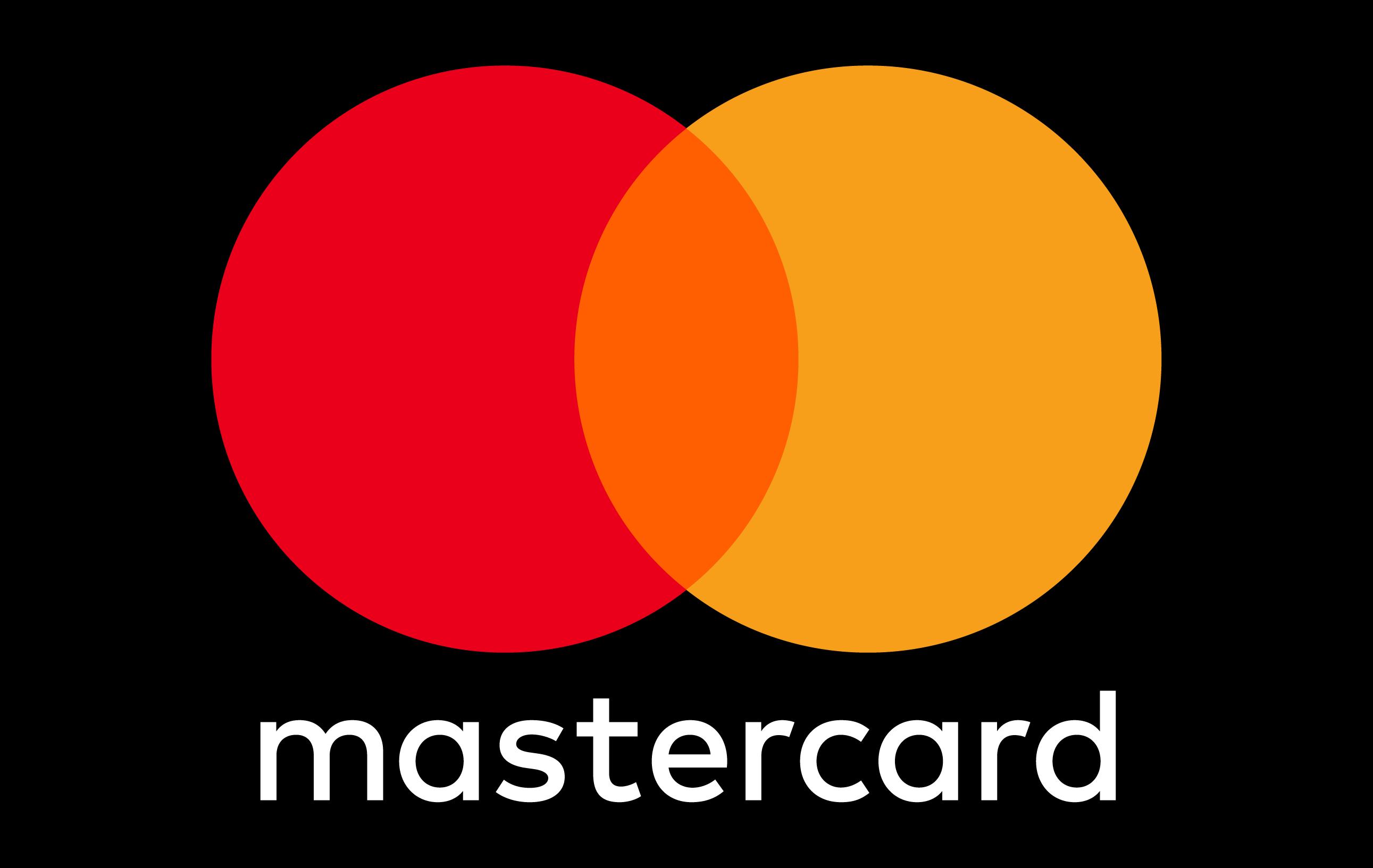 Mastercard Logo】.