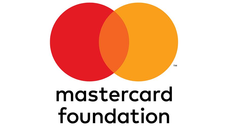 Mastercard Foundation Vector Logo.