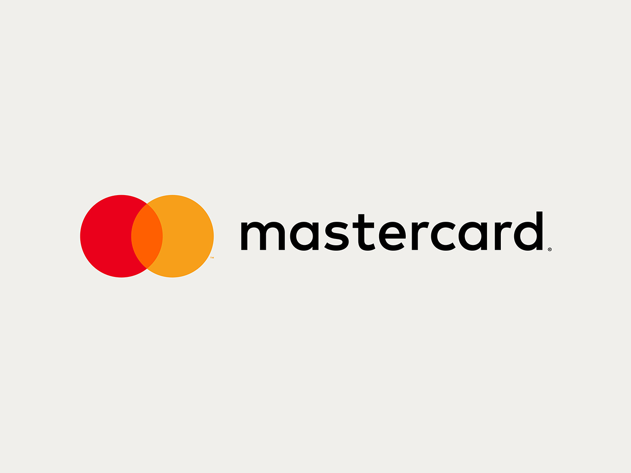 Mastercard gets a new logo: has minimalism gone too far.
