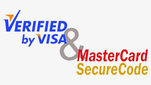 Mastercard Securecode Logo.