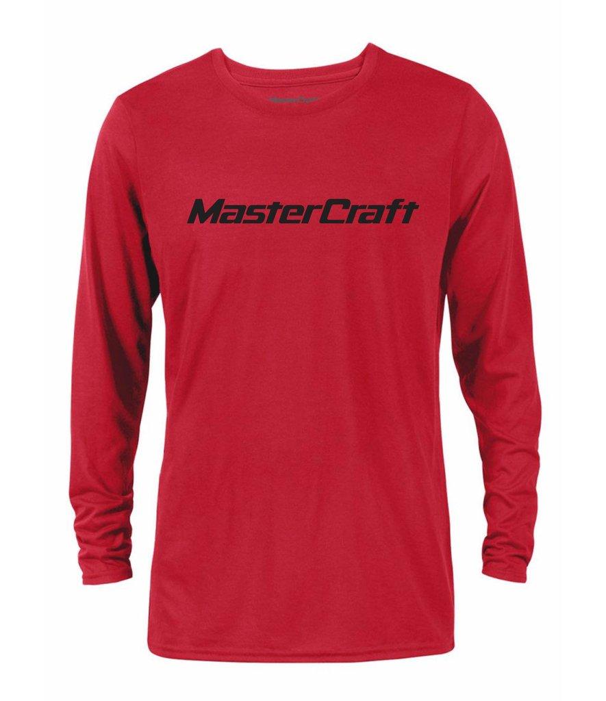 MasterCraft Logo.
