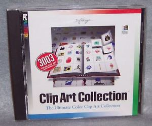 3003 Color Clip Art Images Masterpieces Ultimate Collection.