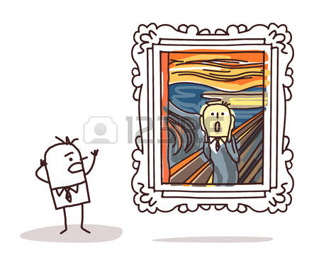 1,398 Masterpieces Stock Vector Illustration And Royalty Free.