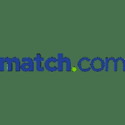 Match.com Logo transparent PNG.
