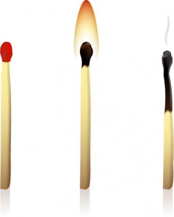 Match Stick Clip Art Download 337 clip arts (Page 1).