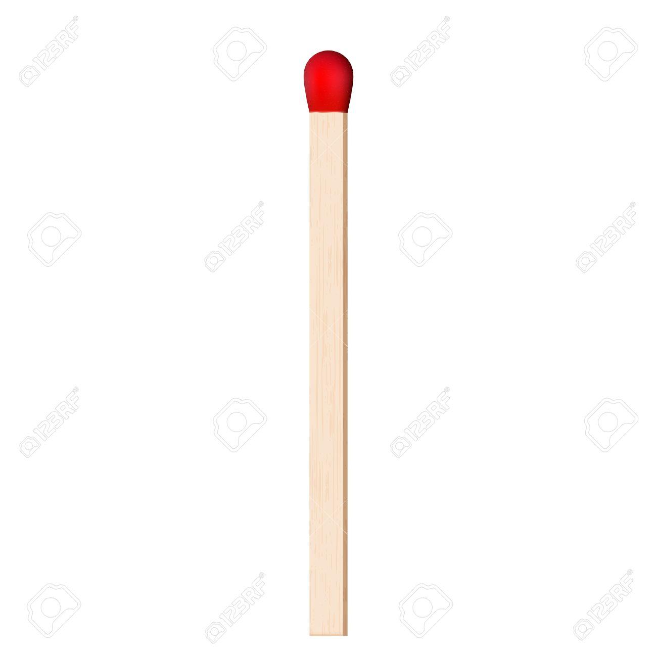 Matchstick clipart.