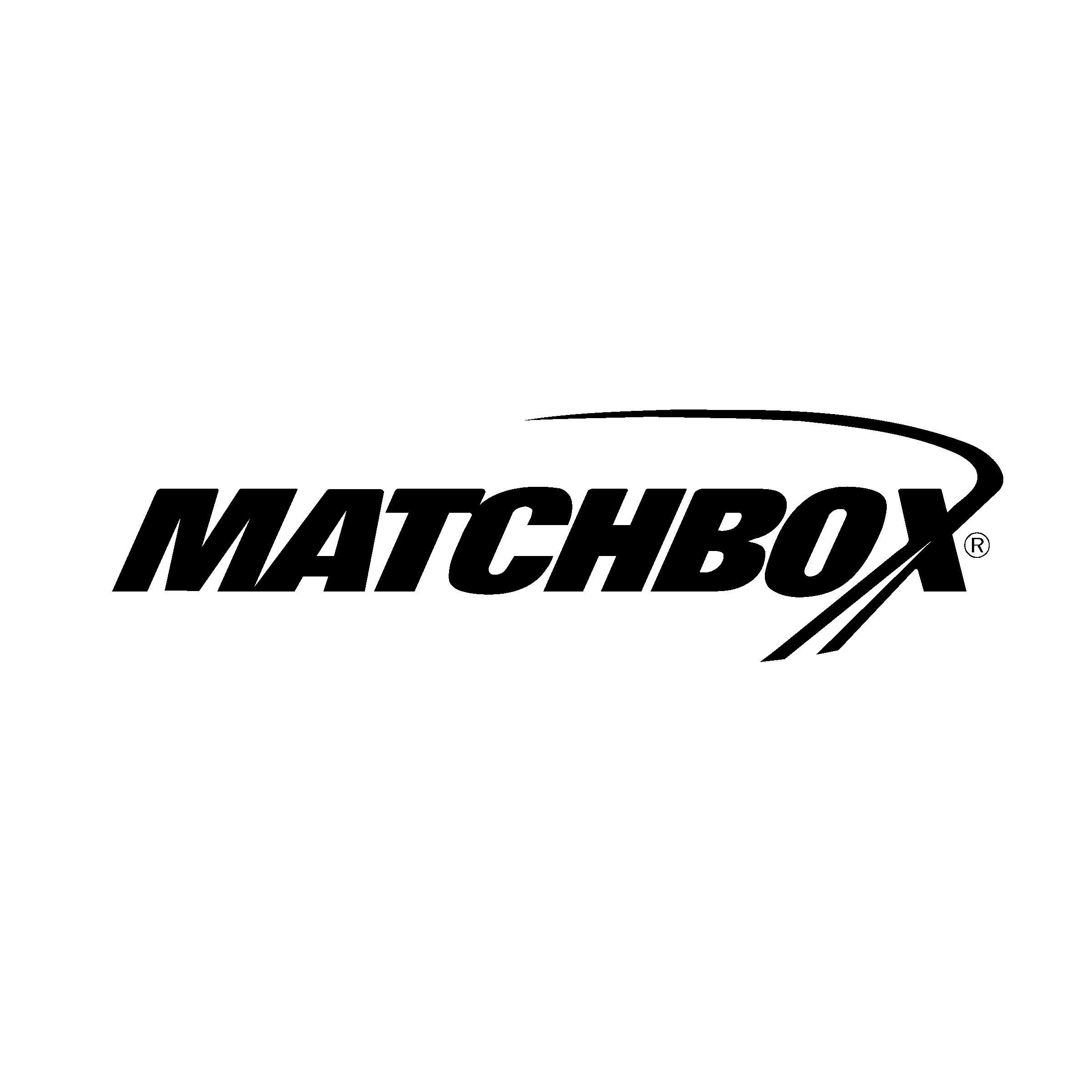 Matchbox Logo PNG Transparent & SVG Vector.
