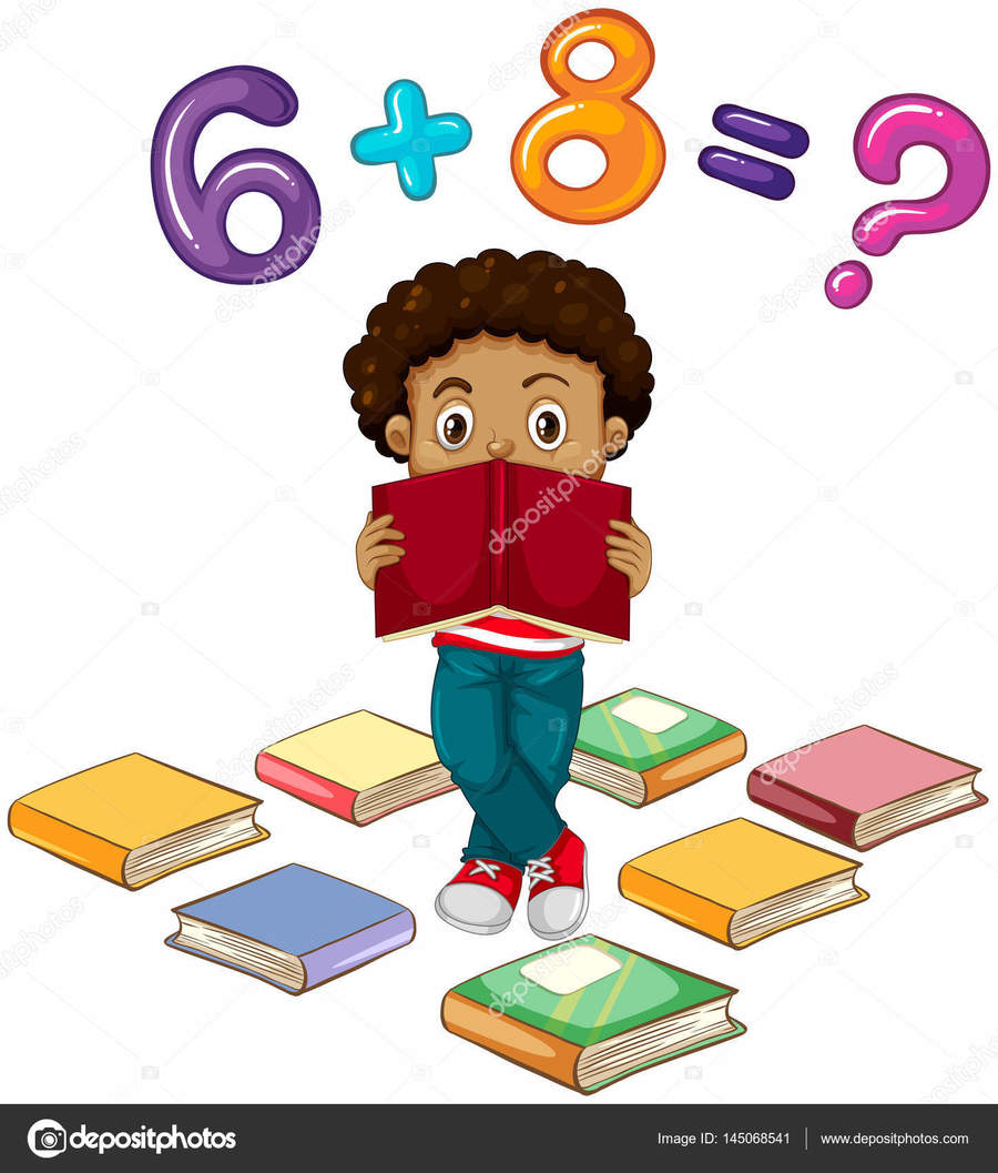 Download niño matematicas clipart Mathematics Mathematical.