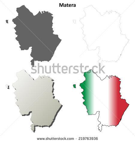 Matera Italy Stock Vectors & Vector Clip Art.