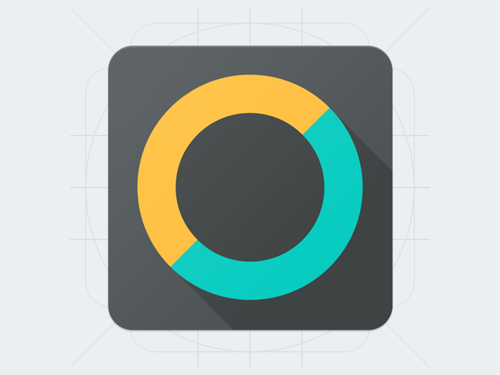 Material Design Logos and App Icons for Inspiration.