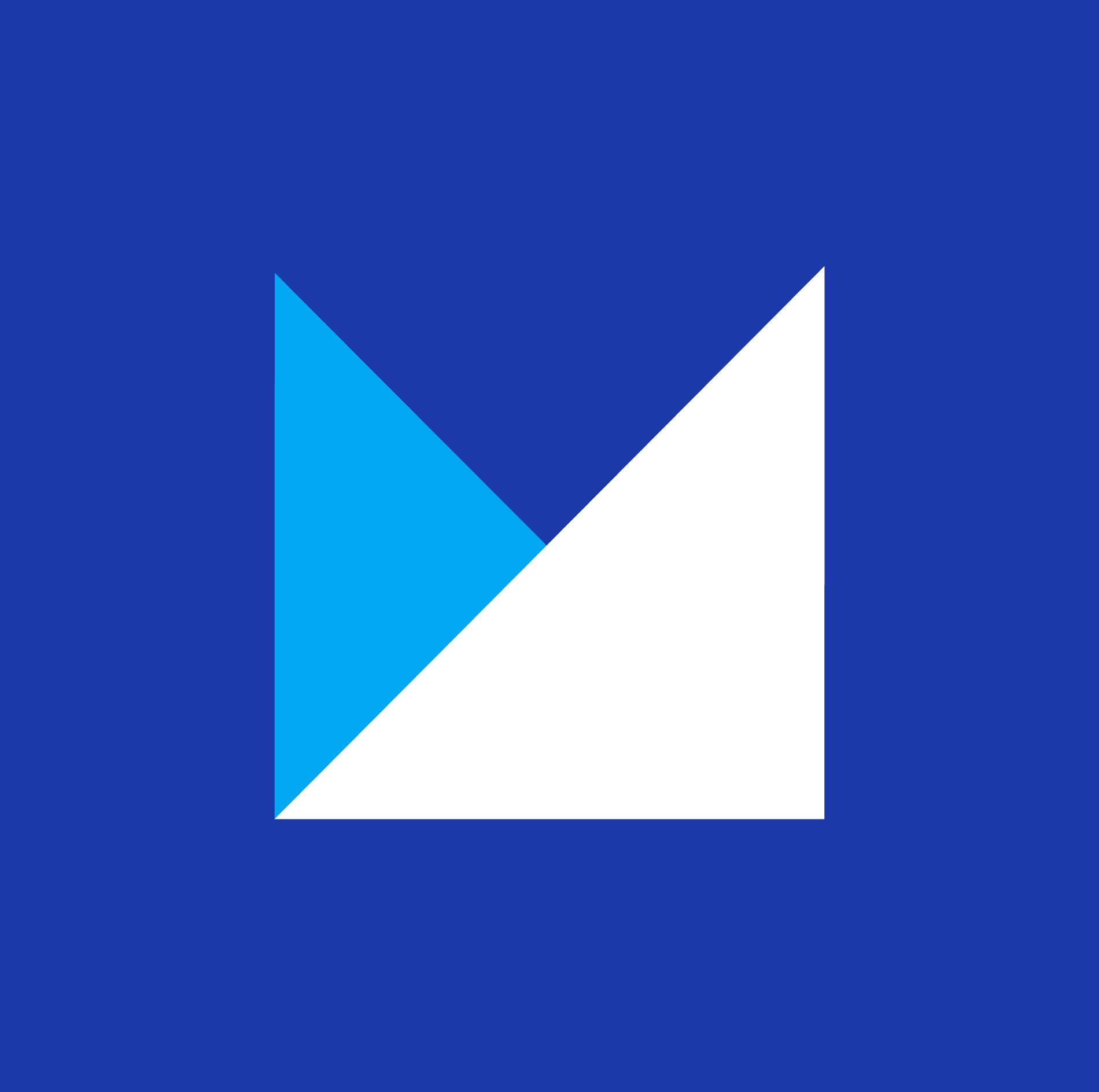 Material design Logos.