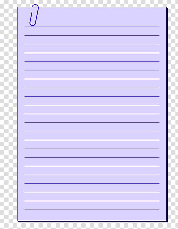 Paper Line Point Angle Font, Material escolar transparent.