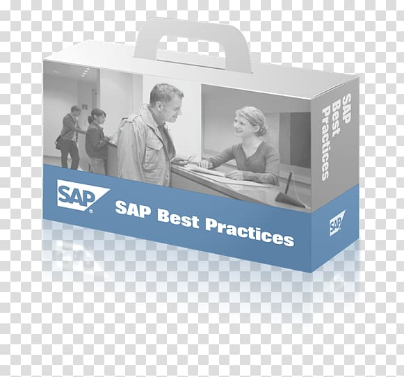 SAP ERP Business Best practice Information Materials.