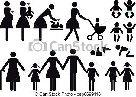 Maternal Illustrations and Stock Art. 731 Maternal illustration.