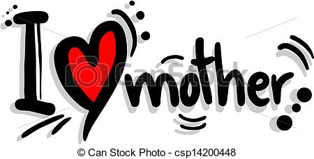 EPS Vector of Love mother.