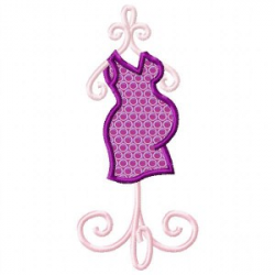Pregnancy clipart maternity clothes, Picture #1948773.