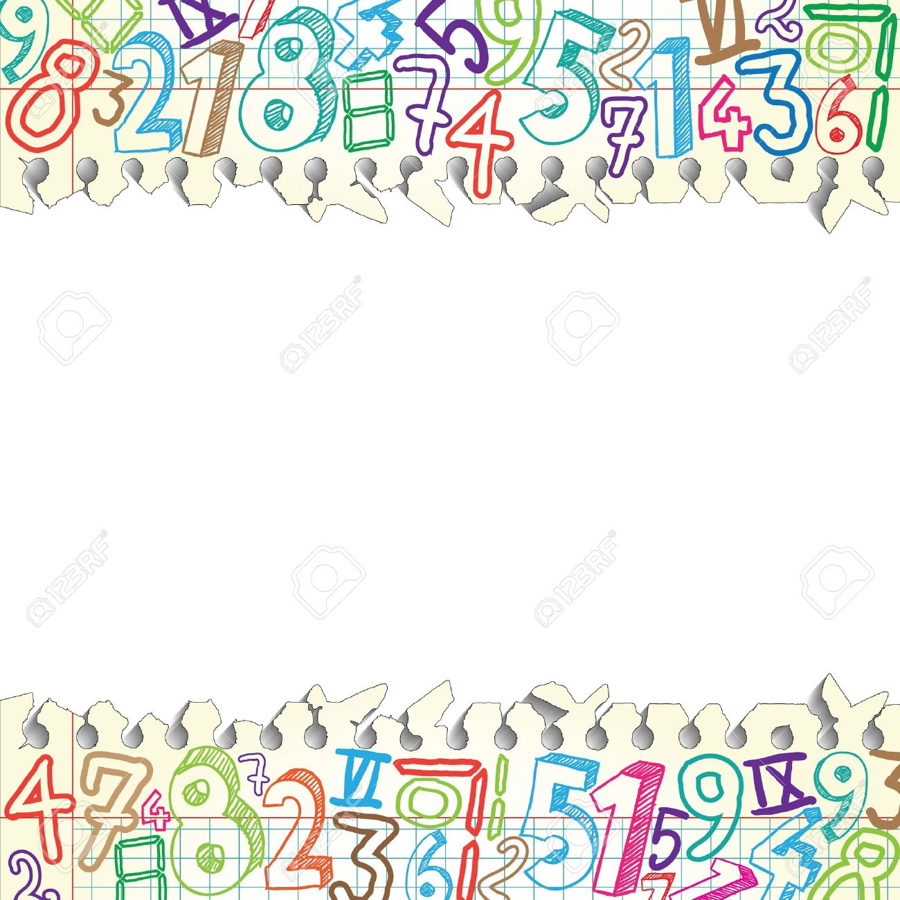Math background design clipart 5 » Clipart Station.