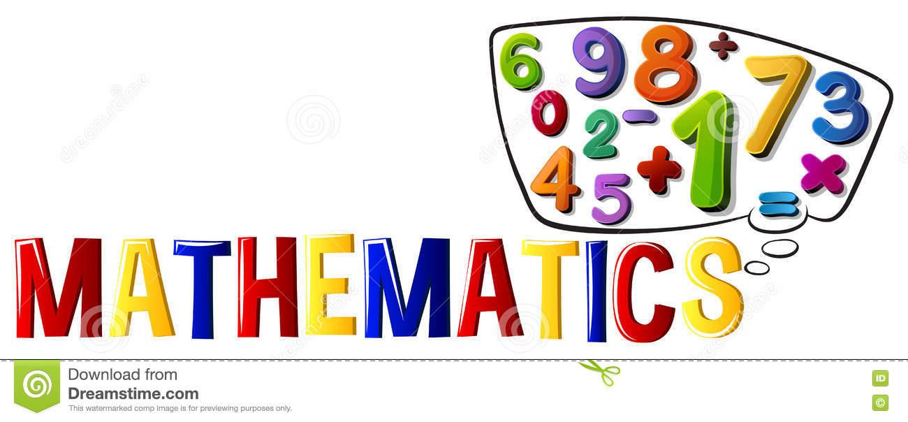 Math designs clipart 2 » Clipart Station.