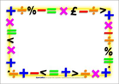 KS2 Maths.