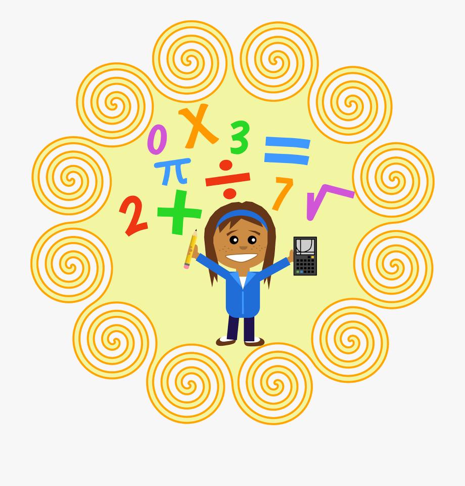 Clipart Math Preschool.