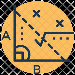 Math formula Icon.