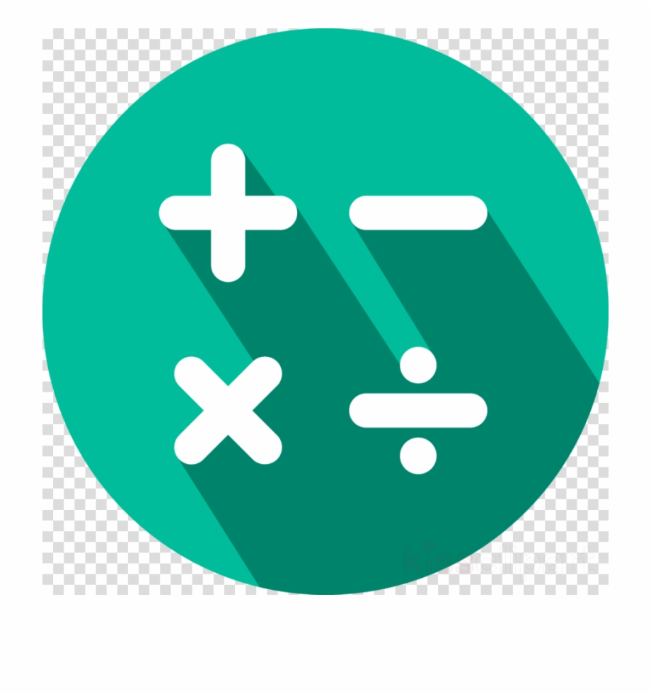 Download Math Icon Png Clipart Mathematics Computer.