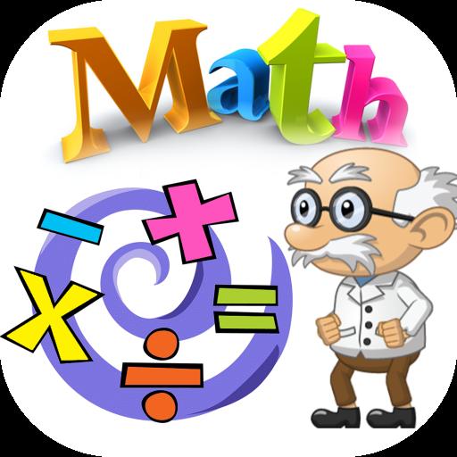 Math Fun (Play & Learn).