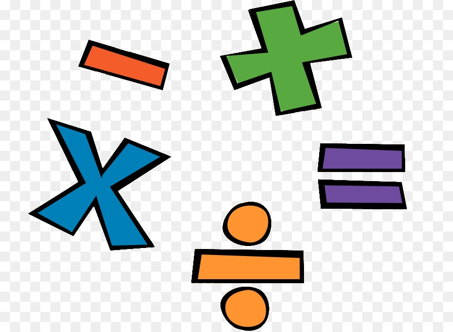 Addition clipart mathematical operation, Addition.