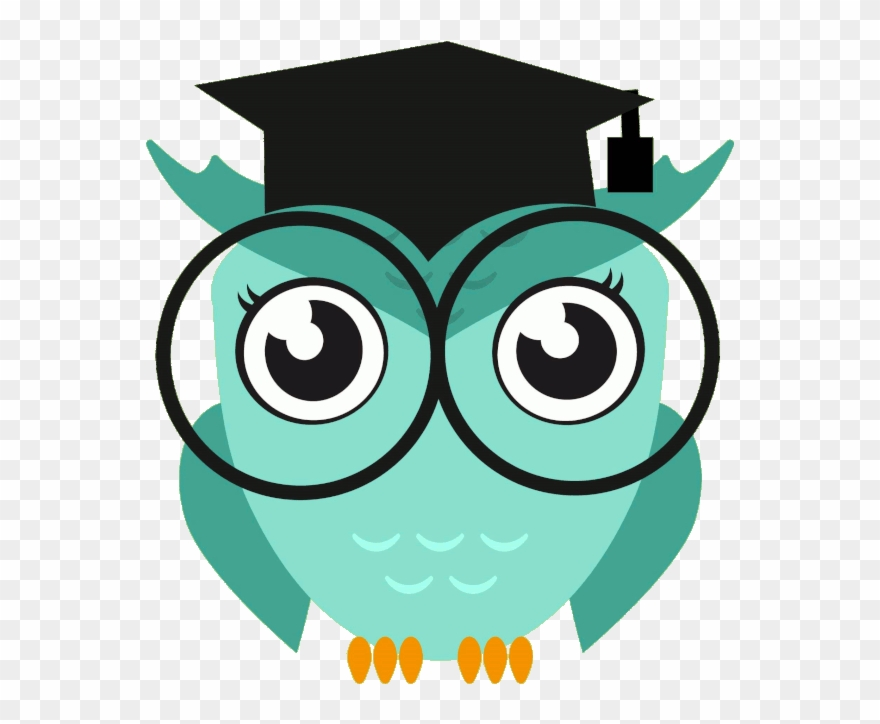 Clipart Math Owl.