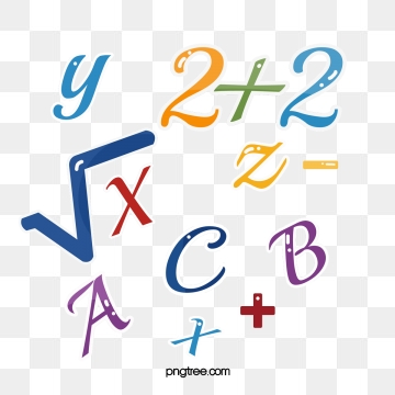 Math Png, Vector, PSD, and Clipart With Transparent.