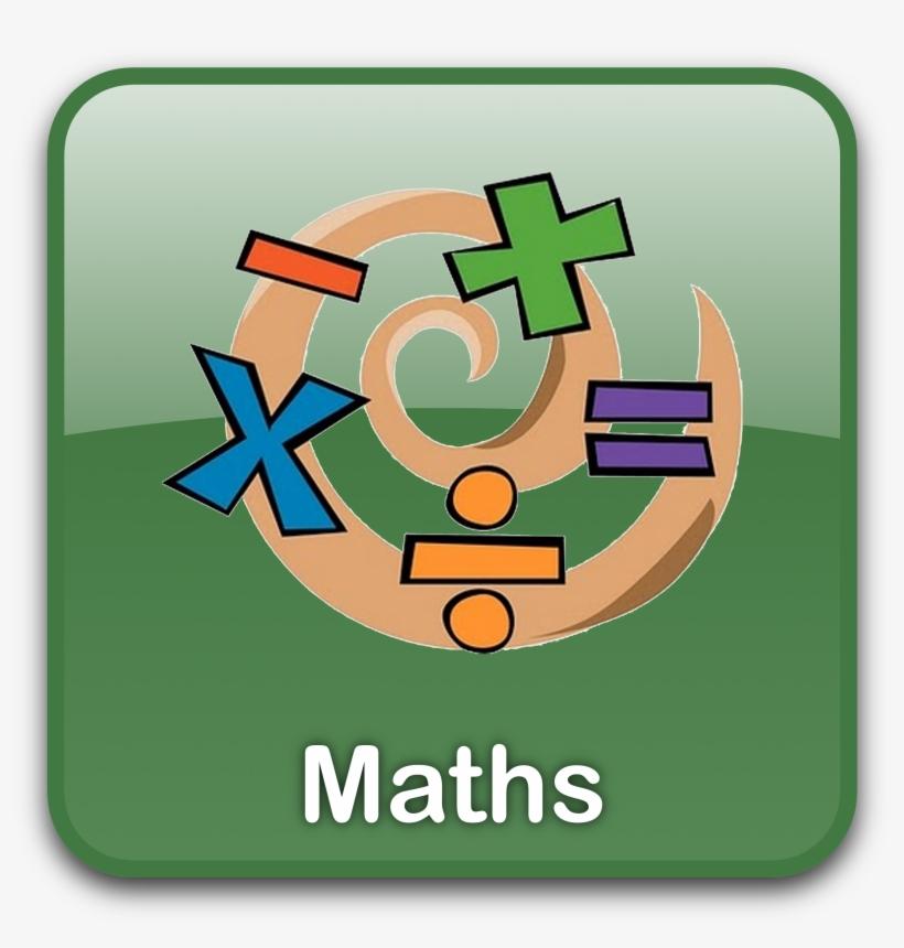 Mathematics Clipart Math Subject.