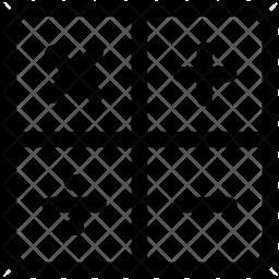 Math Symbols Icon.