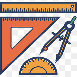 Math tools clipart 9 » Clipart Station.