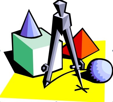 Math tools clipart 7 » Clipart Station.