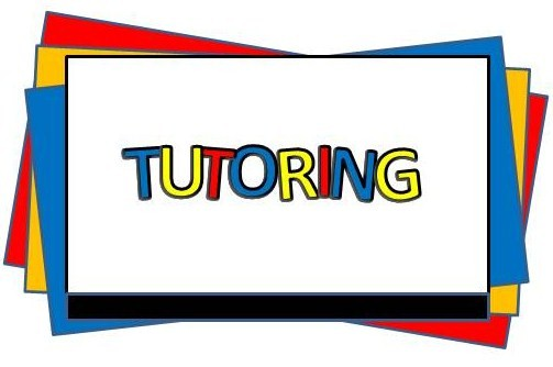 Tutoring Clipart.