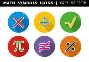 Math Free Vector Art.