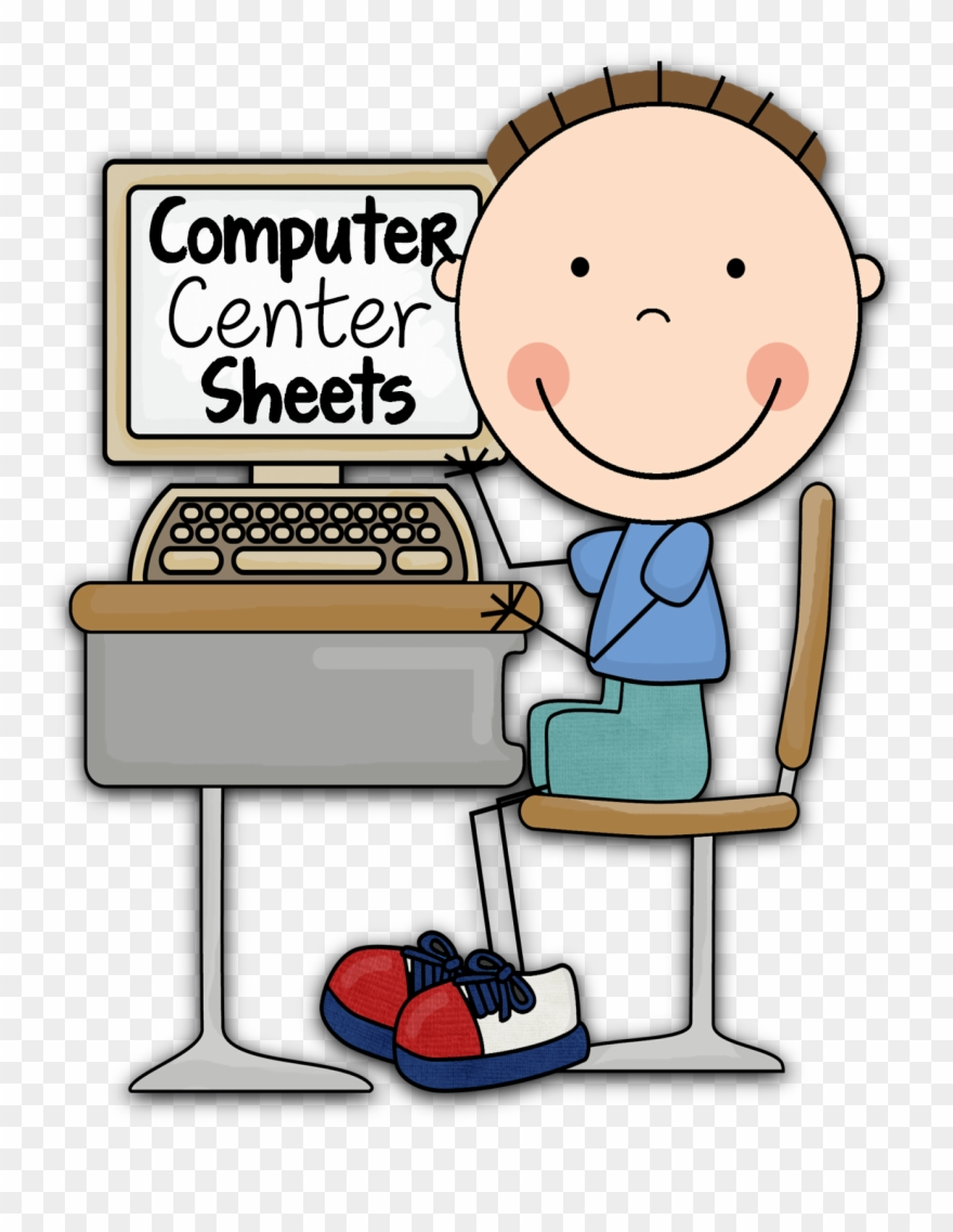 Incorporate Technology Into Math Workshop Easily Clipart.