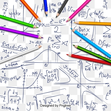 Maths PNG Images.
