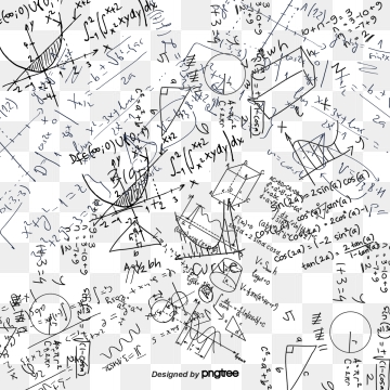 Mathematics Png, Vector, PSD, and Clipart With Transparent.