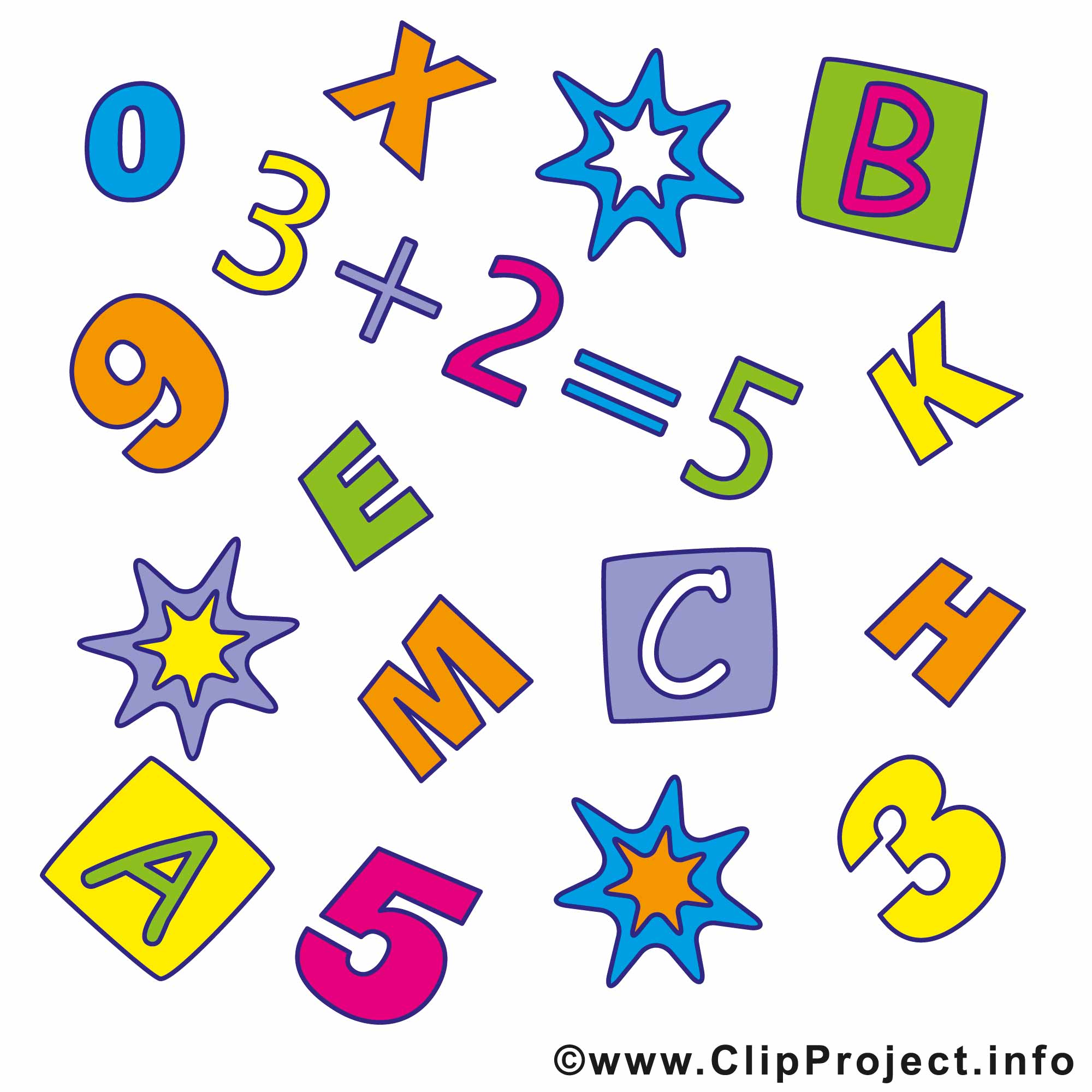 Mathematik clipart kostenlos 10 » Clipart Station.