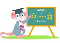 Free Mathematics Clipart.
