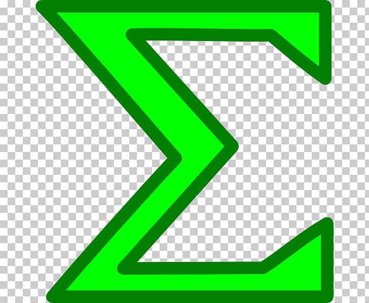 Mathematics Mathematical notation Symbol Summation , Maths.
