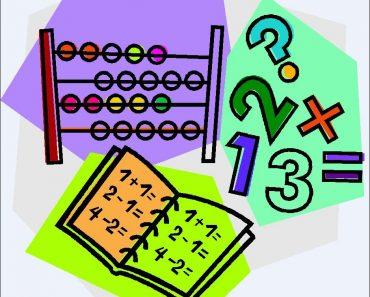 Clipart Math Games.