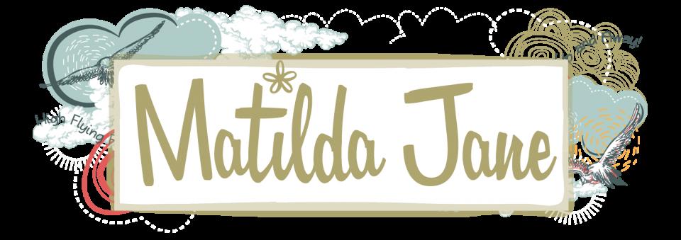 Matilda Jane Clothing <3.
