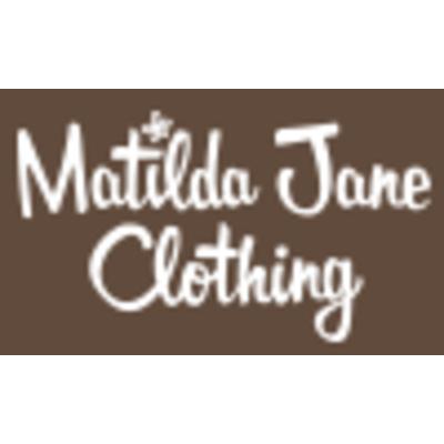 Matilda Jane Clothing.