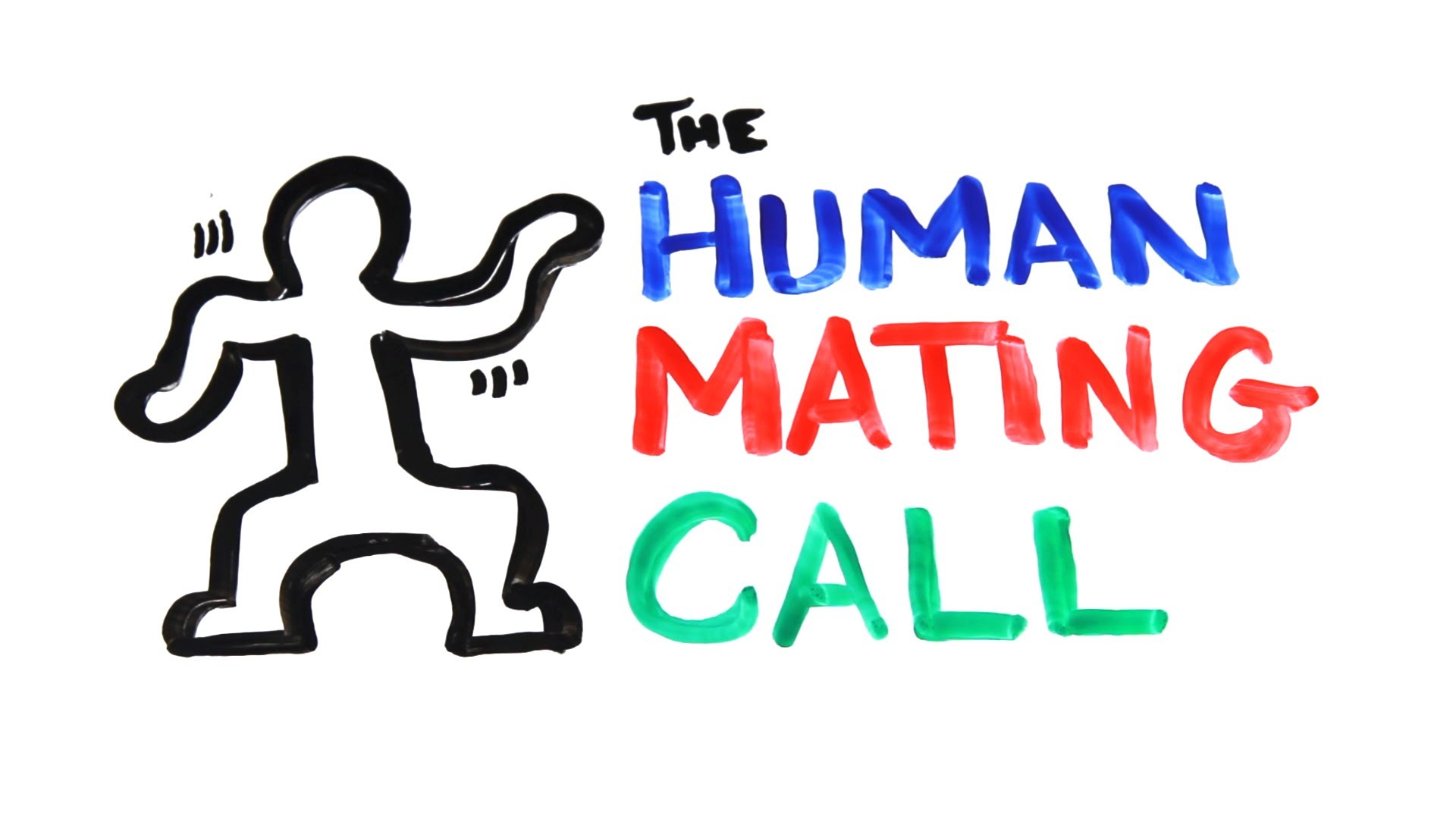 The Human Mating Call by AsapScience.