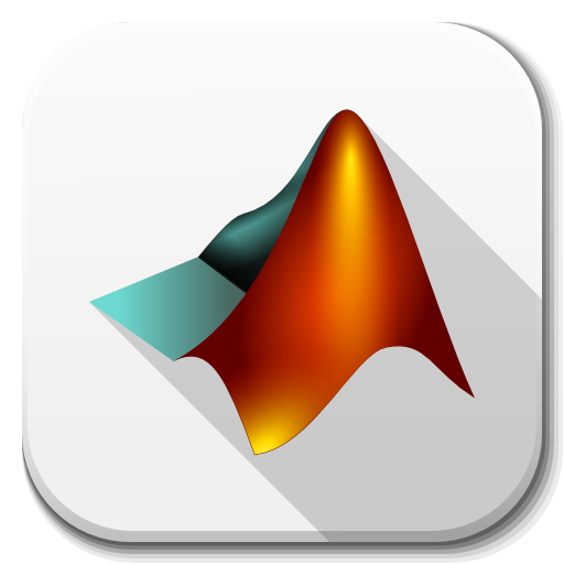 Apps Matlab Icon.