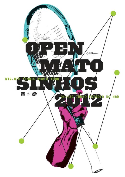 Open Matosinhos 2012 on Student Show.