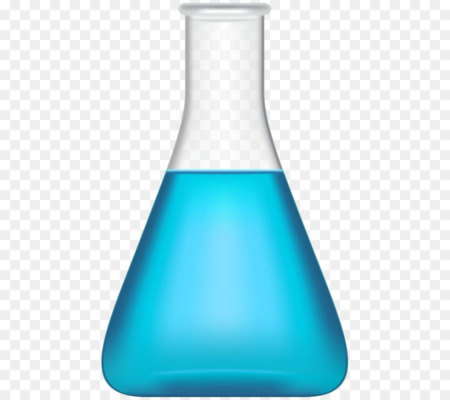Frascos De Laboratorio, Matraz De Erlenmeyer, Sustancia.