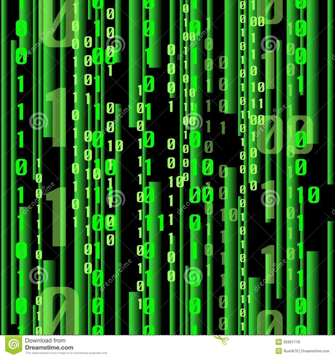 Free clipart matrix.